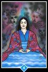 Four of Water - Osho Zen